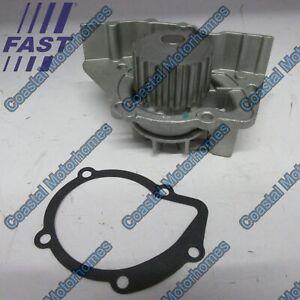 Fiat Peugeot Citroen Hyundai Lada Lancia Water Pump 1.9D TD 2.0P