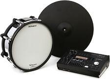 Roland TD-50DPA V-Drums Kit - Digital Pack