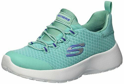 Select SZ//Color. Skechers Kids Girls Dynamight-Race NRun Sneaker