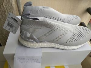 Details about Adidas ACE 17 Purecontrol Ultra Boost Grey Camo BY9089 LTD 10.5 SEND OFFERS