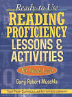 Ready to Use Reading Proficiency Lessons and Activities: 8th Grade by Gary R. Muschla (Paperback, 2002)