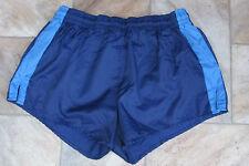 "Fine German true vintage short military PT shorts by SPORT BOCKMANN, D6, 34"""