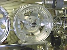 15x8 AR 23 FORD F100 F150  5 ON 5.5 BP,, AMERICAN RACING ECONOLINE JEEP CJ 5x5.5