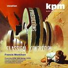 Classical Concussion & Predictions von Francis Monkman (2016)