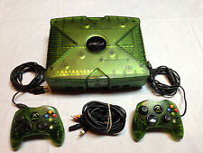Limited Edition Halo X-Box -Modded 12000+ Games - NES, Sega, CoinOps