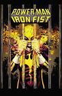 Power Man And Iron Fist Vol. 2: Civil War Ii von David F. Walker (2017, Taschenbuch)