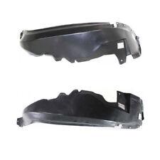 Koolzap For 07-18 Wrangler Front Splash Shield Inner Fender Liner Panel LH Left Driver Side