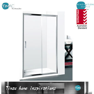 1110 1300mm adjustable wall to wall 6 mm sliding door for 1300 mm sliding shower door