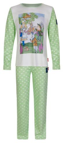 Alice in Wonderland Pyjamas
