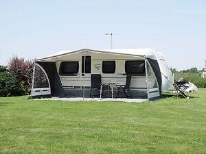 wohnwagen sonnendach sonnenvordach barbados 1031. Black Bedroom Furniture Sets. Home Design Ideas