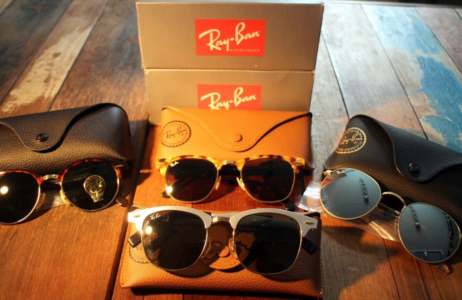 ray ban solbriller i Rusland