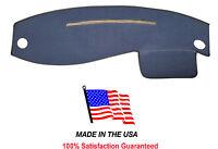 Ford Ranger 1995-2012 Blue Carpet Dash Cover Dash Board Mat Pad Fo14-9
