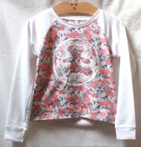T-shirt-manches-longues-Lulu-Castagnette-fille-10-ans