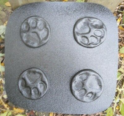 """Dragonfly mold plaster cement soap wax resin organite mold 3.25/"""" x 2.25/"""" x .75/"""""""