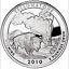 2010-2019-COMPLETE-US-80-NATIONAL-PARKS-Q-BU-DOLLAR-P-D-S-MINT-COINS-PICK-YOURS thumbnail 13