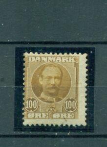 Daenemark-Koenig-Nr-59-Falz