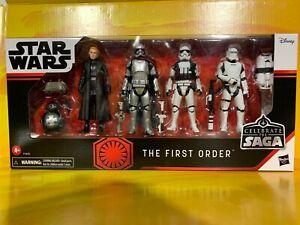 Star Wars - Celebrate the Saga - The First Order