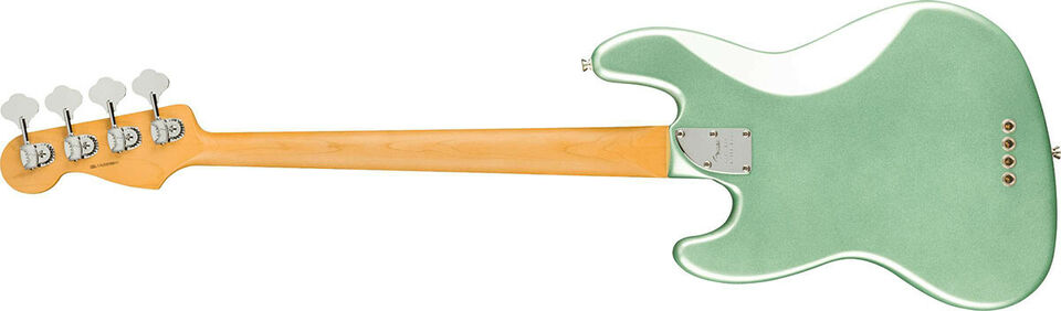Fender American Professional II Jazz Bass - Mys...