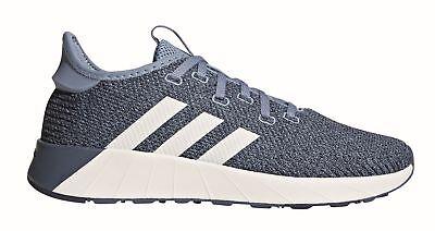 Adidas Core Donna Tempo Libero Scarpa Questar X Byd W Grigio-