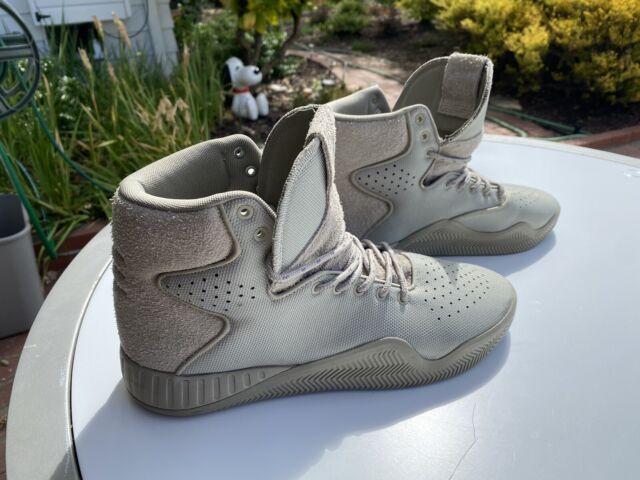 Size 12 - adidas Tubular Instinct Beige for sale online | eBay