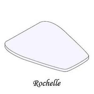 Kohler Rochelle Toilet Seat Biscuit 1014072 96