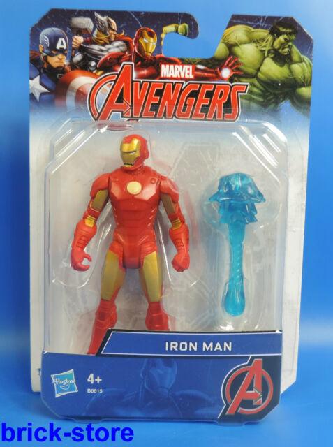 HASBRO Marvel Avengers / B6615 / Iron Man