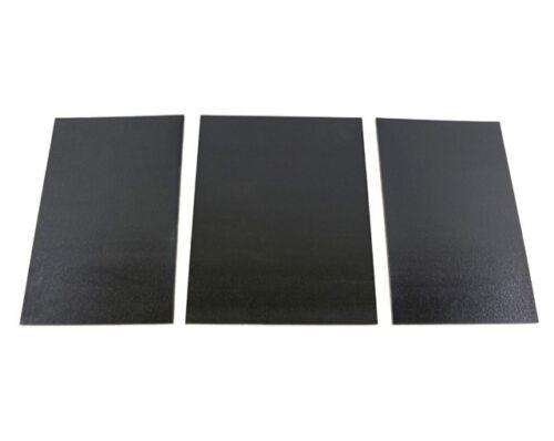 Genuine For BMW 51481805775 3 Piece Set Hood Insulation Pad Set