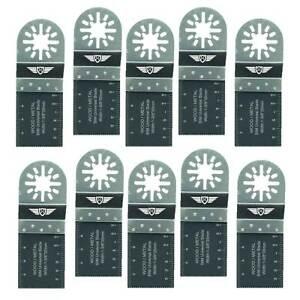 10-x-Bi-Metal-Blades-for-Fein-Multimaster-Bosch-Makita-Milwaukee-Ryobi-Multitool