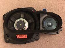 MERCEDES CL C216 W216 Door speaker Speaker front left A2168201302