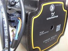 Grundfos UPM3K SOLAR 15-75 130 CZA Hocheffizienzpumpe  für Thermo- Solaranlage