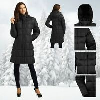 $289 The North Face Women's Insulated 600 Goose Metropolis Parka Coat -s,m,l,xl