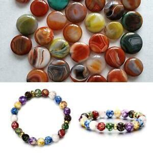7-Chakra-Heilung-Perlen-Armband-natuerlichen-Lavastein-Sch-Nett-Diffusor-Arm-S7J6