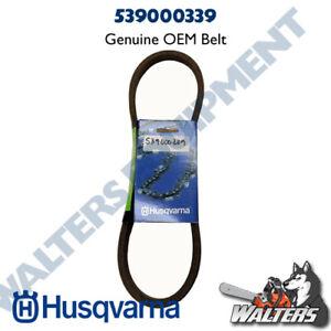 Belt Fits Bluebird 339 539000339