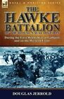 The Hawke Battalion of the Royal Naval Division-During the First World War at Gallipoli and on the Western Front by Douglas Jerrold (Paperback / softback, 2014)
