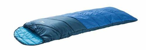 McKinley mantas saco de dormir camp Comfort 0 azul