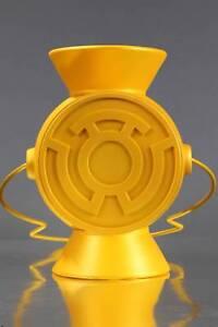 Lanterne jaune 1: 1 Puissance Batterie Prop W Anneau 761941316642