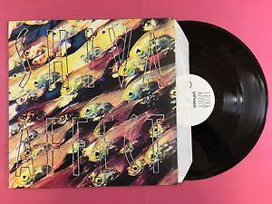 Shiva-Affect-Yahweh-Ranocchio-Records-CROAK-3-Ex-Condizioni-Vinile-LP