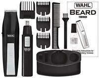 Hair Cutting Machine Kit Shaving Grooming Beard Clipper Trimmer Battery Cordless on sale