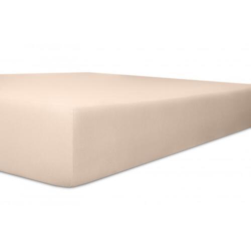 Kneer Q25 Easy Stretch Qualität 25 Spannlaken Spannbetttuch 140-160 x 200-220