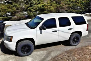 2011 Chevrolet Tahoe Commercial