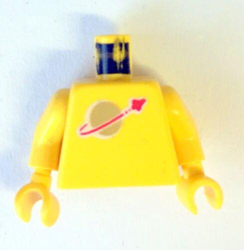 Lego Minifig Oberkörper Torso mit Armen  973 viele Farben Auswahl gebraucht D 7