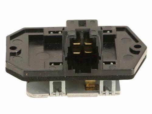 Blower Motor Resistor Q595QP for Toyota RAV4 2002 2005 2004 2001 2003