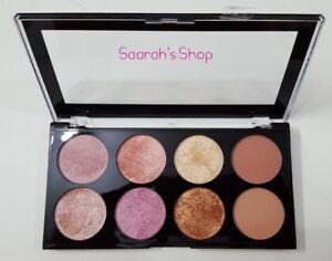 Makeup-Revolution-Blushes-Highlighter-Bronzer-Palette-GOLDEN-SUGAR-2-Rose-Gold