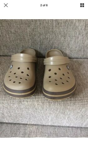 Uk Shoes Kitchen In 5 Size Mens Crocs Women's Chef 6 wTFFa