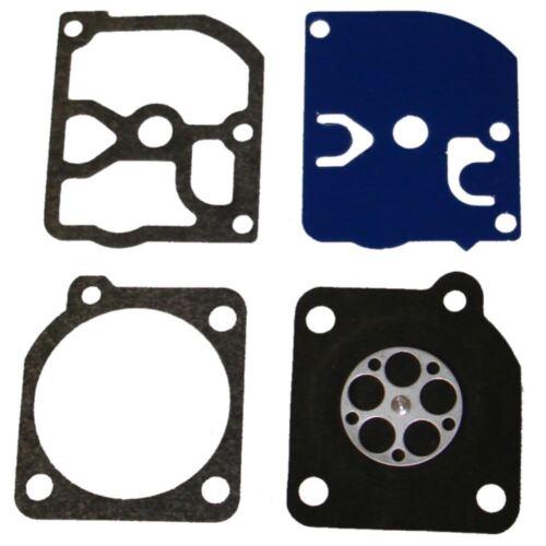 Zama C1Q Carburettor Diaphragm Gasket Kit Fits Many Stihl Models