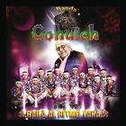 Baila Al Ritmo Yaka by Banda Cohuich (CD, Feb-2011, Sony Music Distribution (USA))
