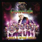 Baila Al Ritmo Yaka by Banda Cohuich (CD, Feb-2011, Sony Music Distribution (USA))
