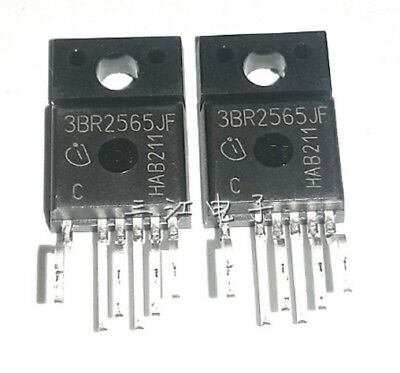 1PCS NEW INFINEON ICE3BR0665JF 3BR0665JF TO-220-6 OFFLINE SMPS CTRLR