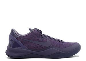 info pour 49475 819df Details about Nike Zoom Kobe 8 VIII FTB Size 14. 869456-551 Jordan Prelude  Fade to Black