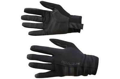 Pearl Izumi Divide MTB Glove Long Finger 14141502 BLACK